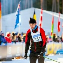 46. Tartu Maraton - Tarmo Tolm (931)