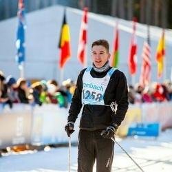 46. Tartu Maraton - Joosep Paats (1258)