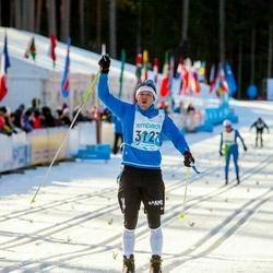 46. Tartu Maraton - Mikk Rajaver (3127)