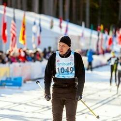 46. Tartu Maraton - Kaido Maasen (1049)