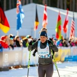 46. Tartu Maraton - Regina Kaal (1167)