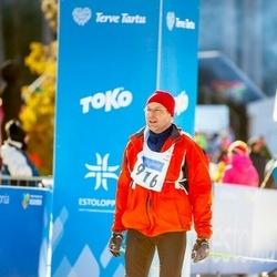 46. Tartu Maraton - Oliver Alver (916)