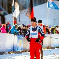 46. Tartu Maraton - Andres Kööp (705)