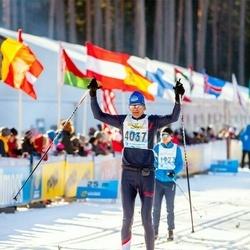 46. Tartu Maraton - Mart Välba (4037)