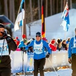 46. Tartu Maraton - Indrek Välkmann (1142)