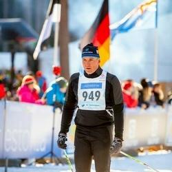 46. Tartu Maraton - Olev Kitvel (949)