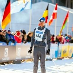46. Tartu Maraton - Jüri Etverk (986)