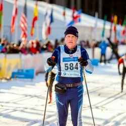 46. Tartu Maraton - Lembit Villem (584)