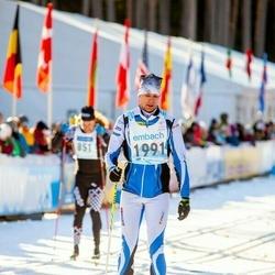 46. Tartu Maraton - Erik Rist (1991)