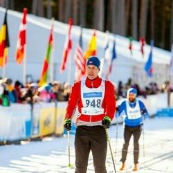 46. Tartu Maraton - Tanel Saar (948)