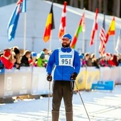46. Tartu Maraton - Kristo Sepp (951)