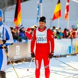 46. Tartu Maraton - Viktor Kassatkin (3351)
