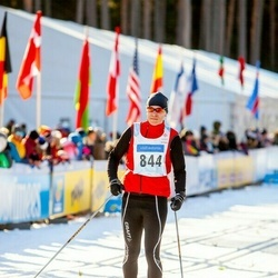 46. Tartu Maraton - Olavi Ründva (844)