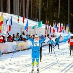 46. Tartu Maraton - Aleksandr Bukhmarov (767)