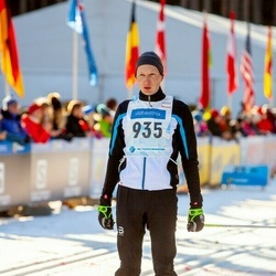 46. Tartu Maraton - Alar Alajaan (935)