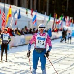 46. Tartu Maraton - Boris Mozzhechkov (712)