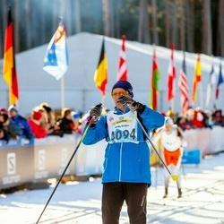 46. Tartu Maraton - Ardu Ernits (4094)