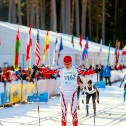 46. Tartu Maraton - Konstantin Komyakov (1162)