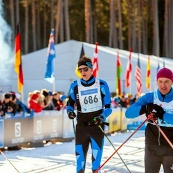 46. Tartu Maraton - Margus Elings (686)