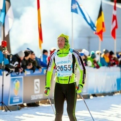 46. Tartu Maraton - Nikolay Maramygin (2655)