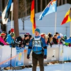 46. Tartu Maraton - Vallo Vigel (2965)