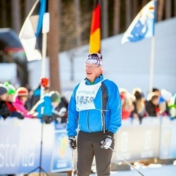 46. Tartu Maraton - Erki Unn (1438)