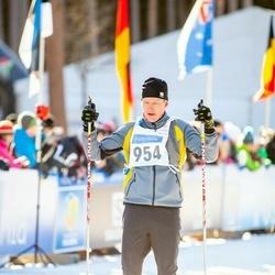 46. Tartu Maraton - Toomas Keernik (954)