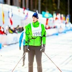46. Tartu Maraton - Peeter Karja (2994)