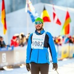 46. Tartu Maraton - Mihkel Jugaste (1087)