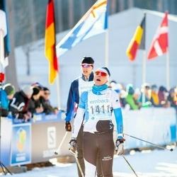46. Tartu Maraton - Aive Laidver (1411)