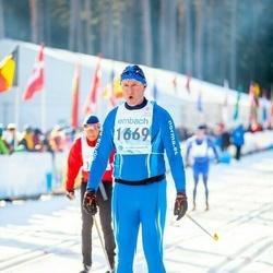 46. Tartu Maraton - Tarmo Rindla (1669)