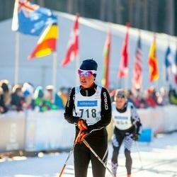 46. Tartu Maraton - Signe Parm (718)