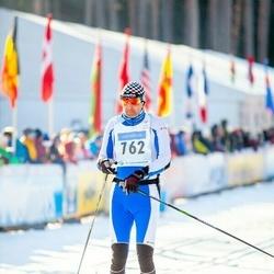 46. Tartu Maraton - Jüri Pokk (762)