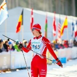 46. Tartu Maraton - Karl Frederik Pruuden (3165)