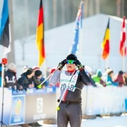 46. Tartu Maraton - Jan Minski (1068)