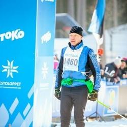 46. Tartu Maraton - Hannes Aron (1480)