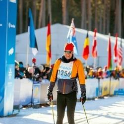 46. Tartu Maraton - Indrek Sang (1256)