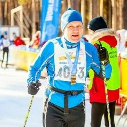 46. Tartu Maraton - Raido Raudsepp (4093)