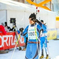 46. Tartu Maraton - Silver Palu (1002)