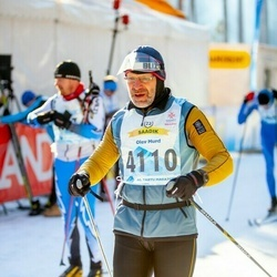 46. Tartu Maraton - Olev Murd (4110)