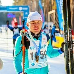 46. Tartu Maraton - Randel Plaas (1059)