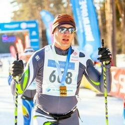 46. Tartu Maraton - Indrek Alliksaar (668)
