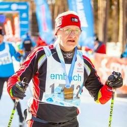 46. Tartu Maraton - Vyacheslav Mikhaylov (1742)