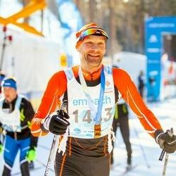 46. Tartu Maraton - Kristjan Värton (1443)