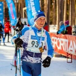 46. Tartu Maraton - Kuido Karner (930)