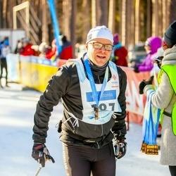 46. Tartu Maraton - Erko Reigo (787)