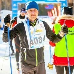 46. Tartu Maraton - Tõnu Ilves (4084)