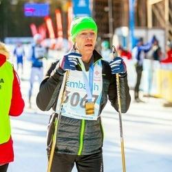 46. Tartu Maraton - Raimond Elblaus (3067)