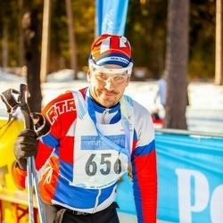 46. Tartu Maraton - Viljar Kuljus (656)