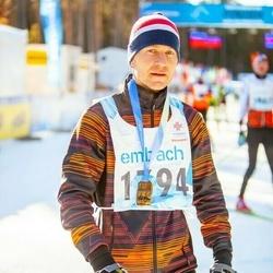 46. Tartu Maraton - Mari Maala (1794)